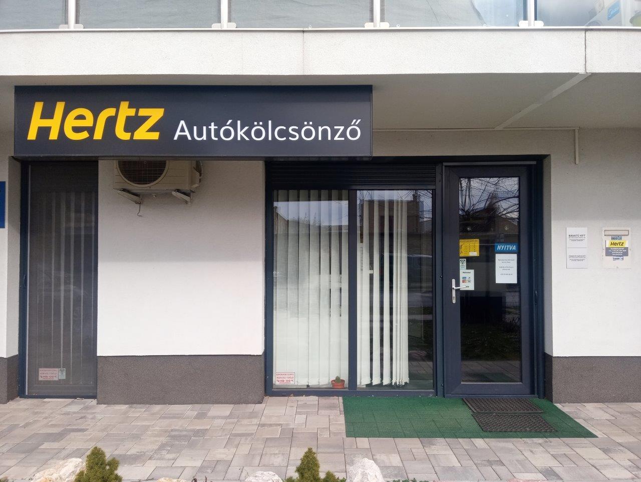 Győr Office