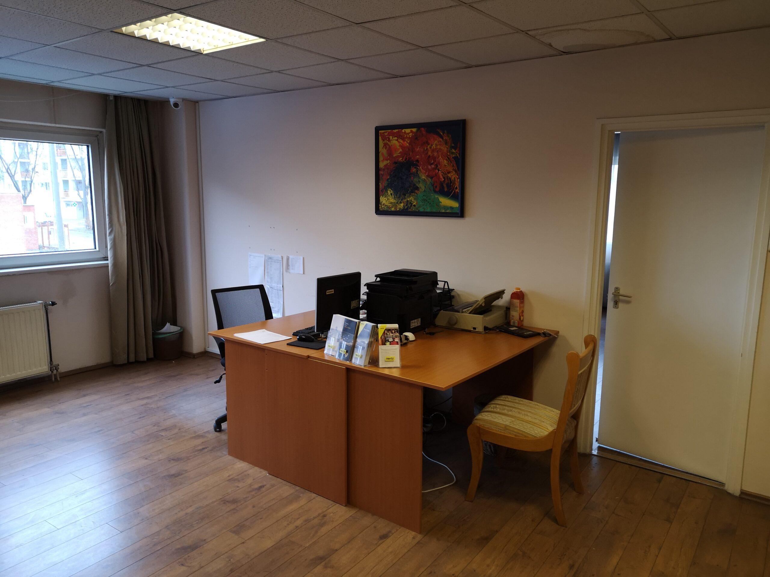 Kecskemét Office
