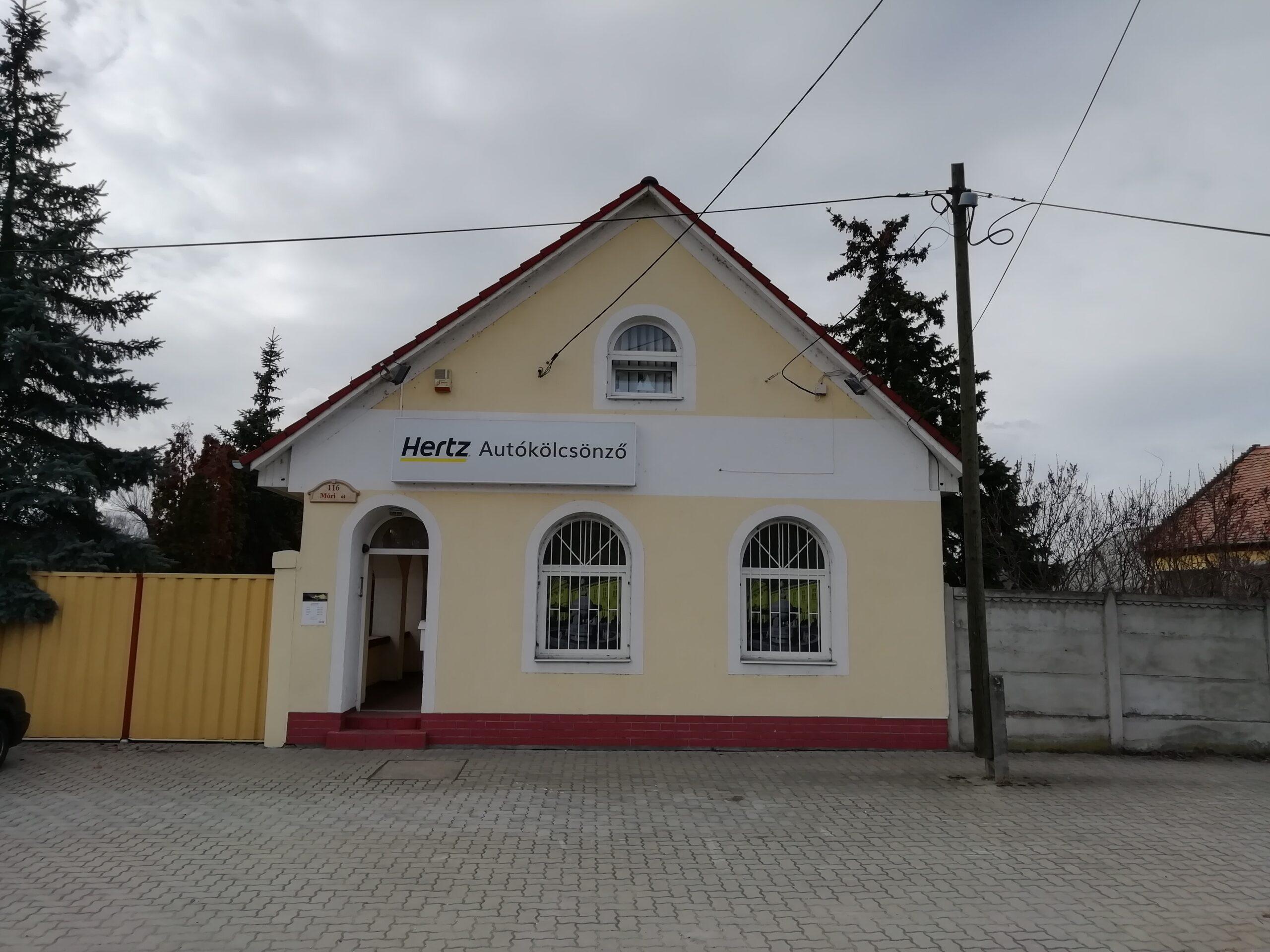 Székesfehérvár Office