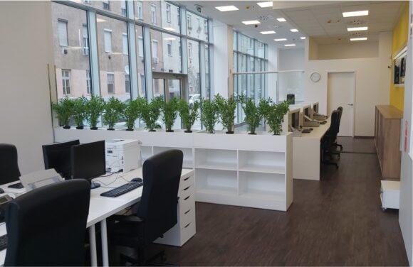 Észak-Pesti irodánk (NPO)